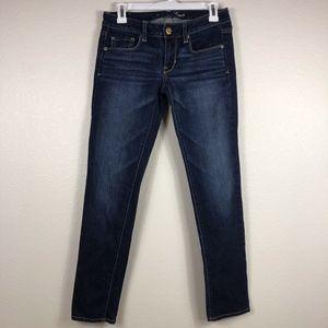 American Eagle Skinny Stretch Size 2 Short